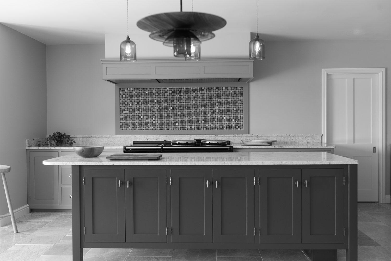 Devon made bespoke Kitchens &Furniture.